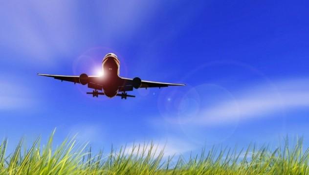 Самолет с 69 пътници кацна на грешно летище