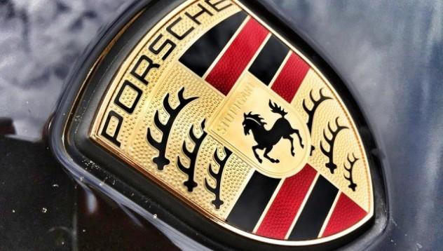 Продават Porsche на Марадона на търг