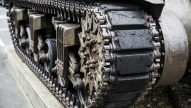 Новите танкове на Англия се оказаха с куп проблеми