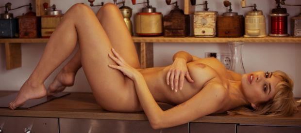 Марго Дюма ще направи една баничка