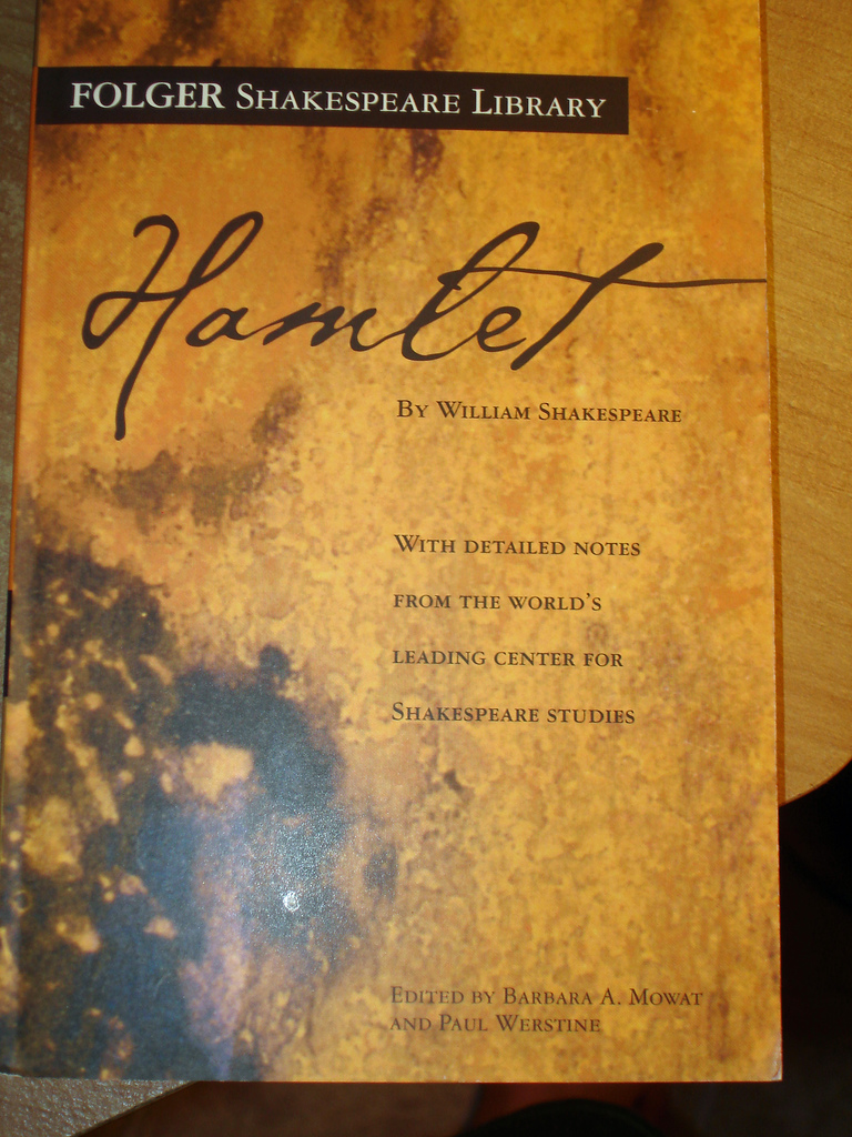 analysis of shakespeares hamlet