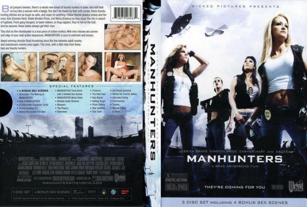 порно manhunters