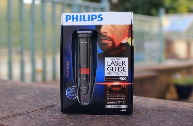 philips beard trimmer 9000. Black Bedroom Furniture Sets. Home Design Ideas