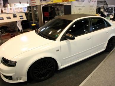 Topgear Auto Show 2010