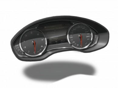 Новото Audi A6