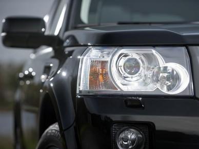 Land Rover Freelander 2 SD4 Sport