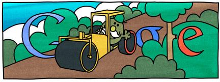 ЧРД от Google на Роджър Харгрийвс