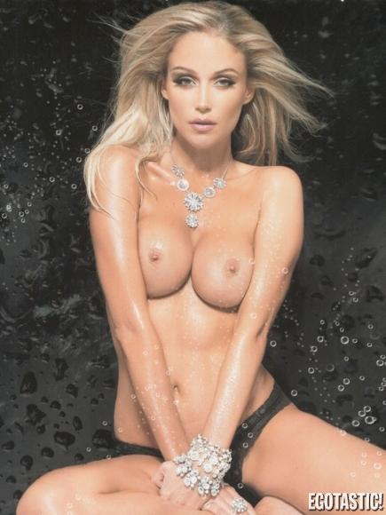 Playboy календар с рускини