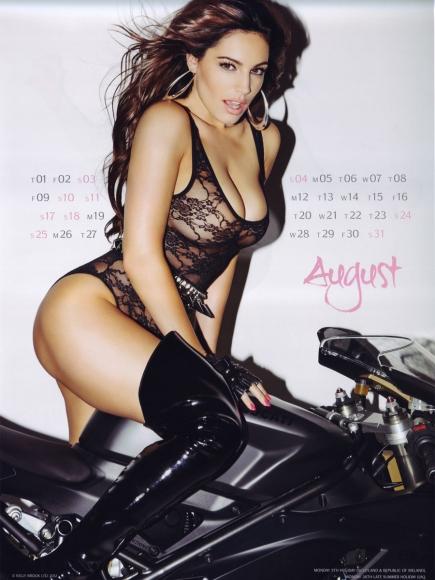 Календарната Кели