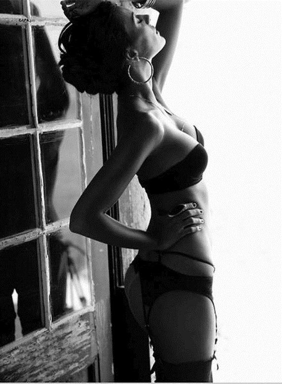 Най-горещите модели на женско бельо