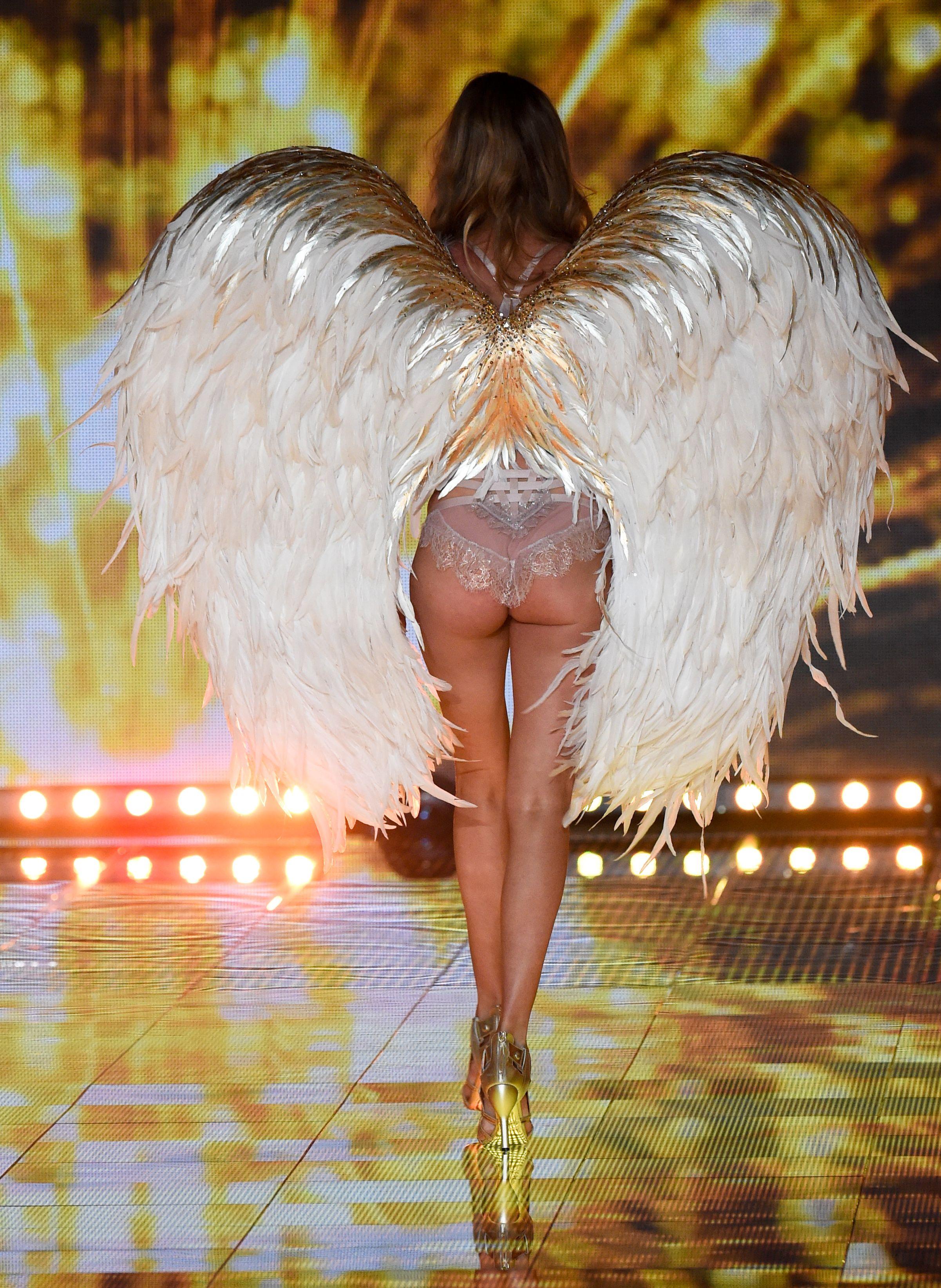 Victoria`s Secret 2014