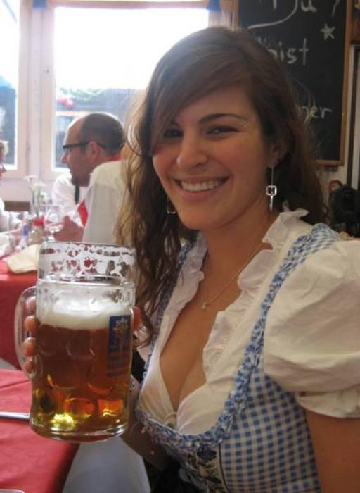 Дамите, които вдигат КПД-то и имат бира