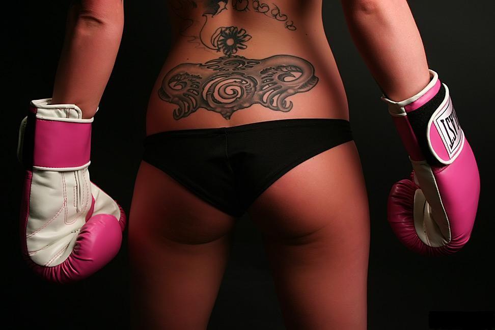 Татуирани мацки