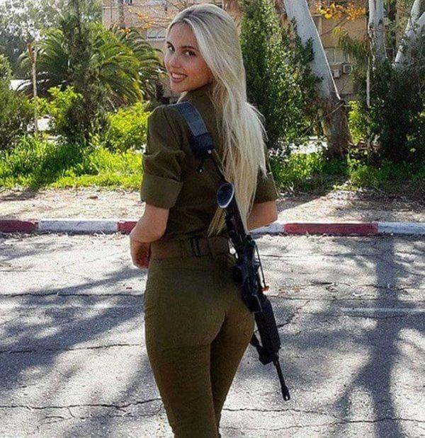 Израелската армия показа своето най-мощно оръжие