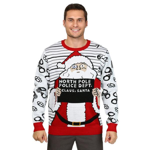 Тези коледни пуловери