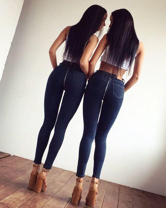 Аделия и Лина са близначките, които трябва да познаваш!