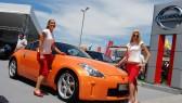 Нови модели автомобили и красиви българки на Автосалон София 2019