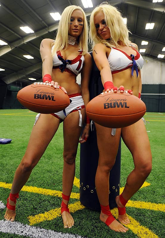 Американски футбол