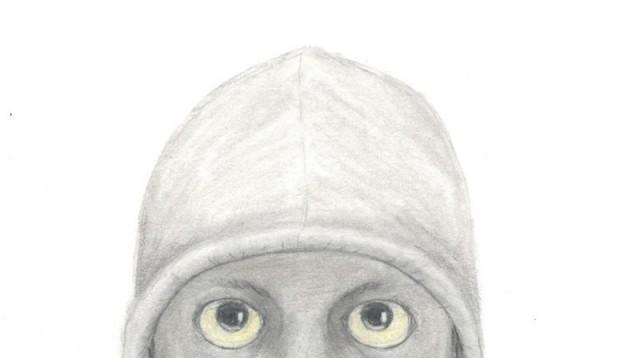 Портретът на престъпник се превърна в абсолютен хит