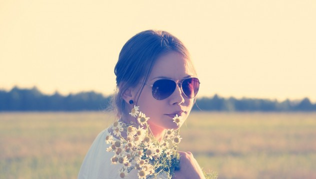 Родната българка през лятото