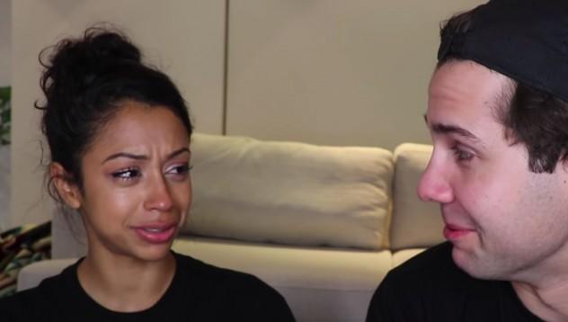 Влогъри обявиха своята раздяла в YouTube и направиха повече от 20 милиона гледания
