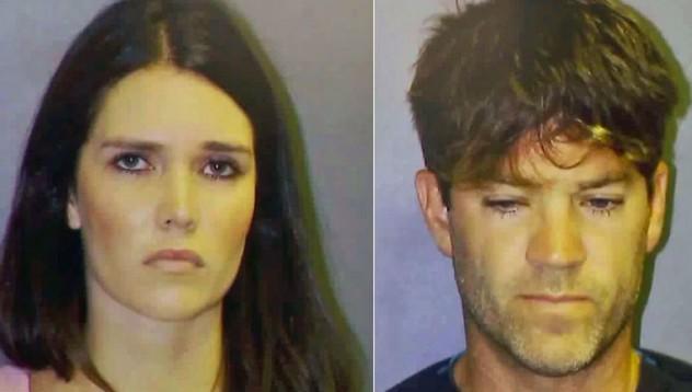 Американска двойка чупи рекорда по изнасилвания