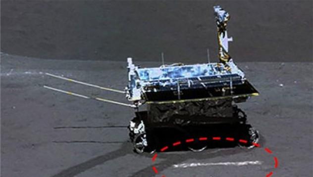 NASA: Китай не са кацали на Луната, лъжат