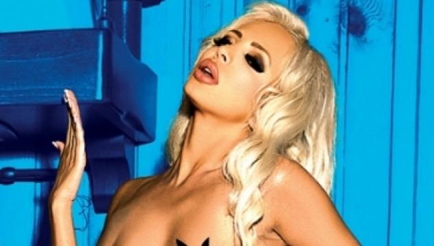 12-те фаворитки на Playboy