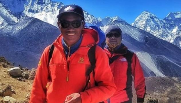 Шерп покори Еверест за рекорден 24-и път