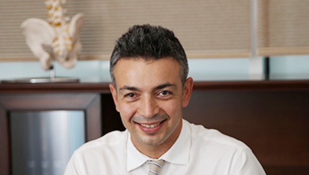 Един от най-добрите неврохирурзи в Турция с безплатни консултации във Варна