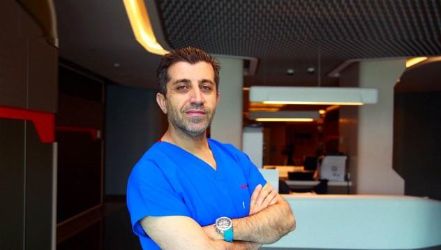 Безплатни консултации с един от най-добрите специалисти по присаждане на коса