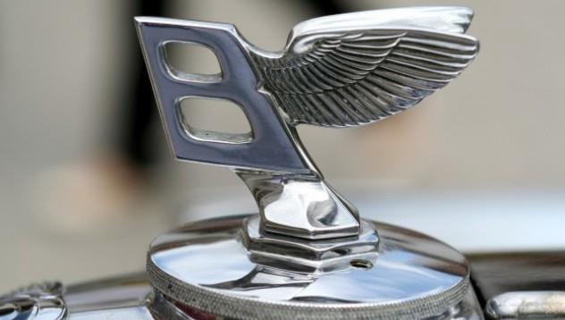 12-те цилиндъра на Bentley остават в историята