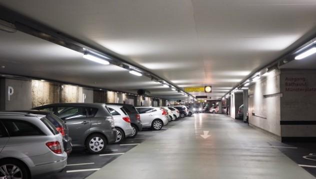 Мъж забрави къде е паркирал, търси колата си три седмици